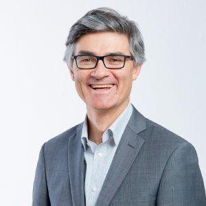 Hugues MORIN