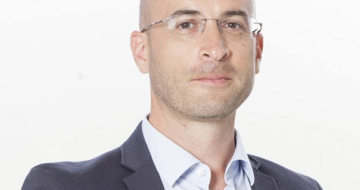 Benoit COMTE - Chief Operating Officer – France Sud