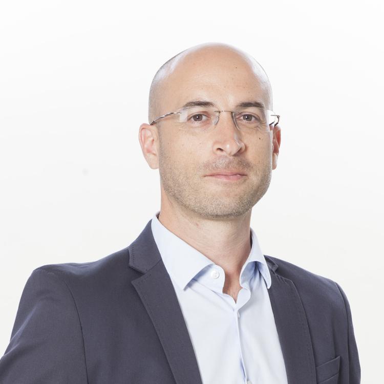 Benoit COMTE