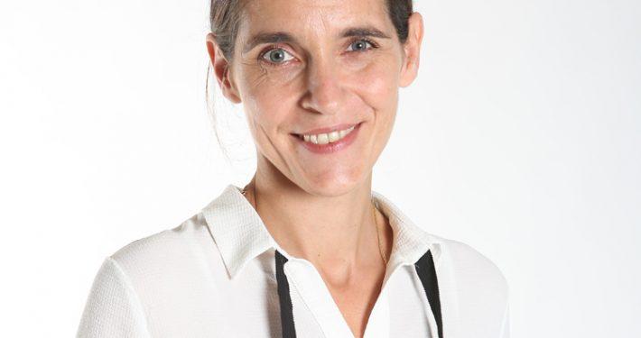 Olivia BOYRON - Group Vice President Legal Affairs