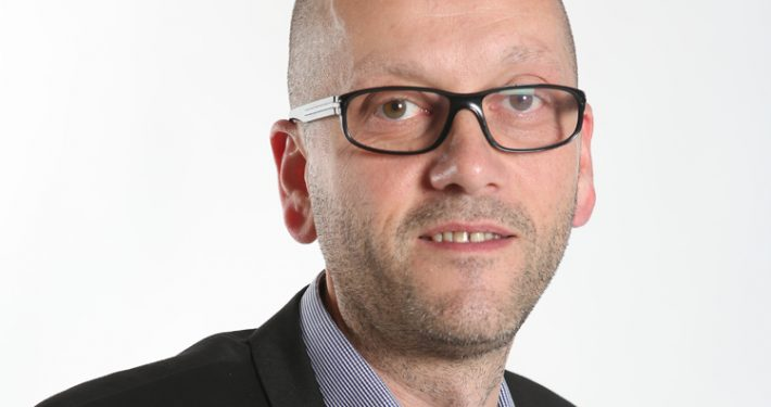 Renaud MASSON - Chief Operating Officer – France Nord